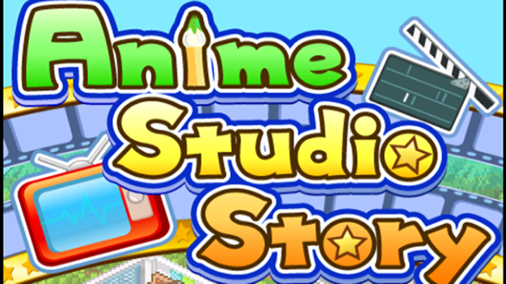 Anime Studio Story ile hayalinizdeki çizgi film stüdyosunu kurun