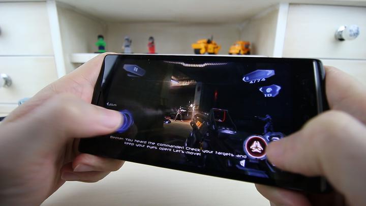Piranha iQ+ inceleme videosu