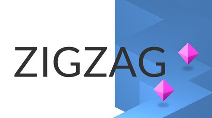 ZigZag, Appstore'daki yerini aldı