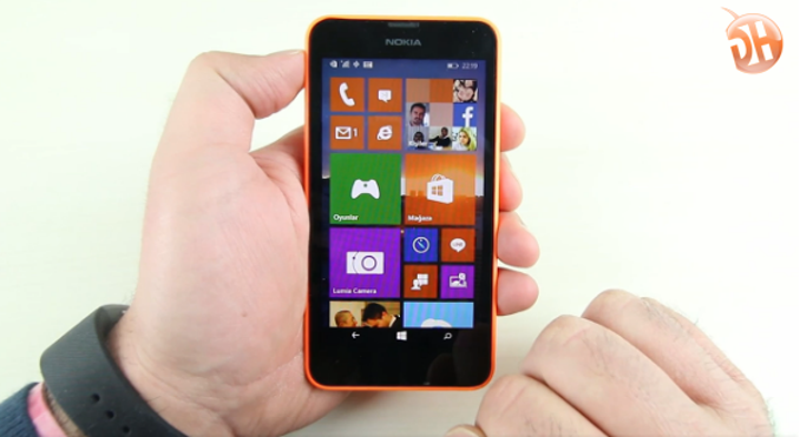 mobil dizi izle windows phone