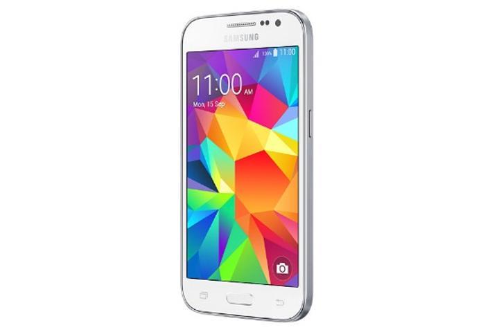 Samsung giriş seviyesi 64 bit Android telefonu Win 2'yi duyurdu