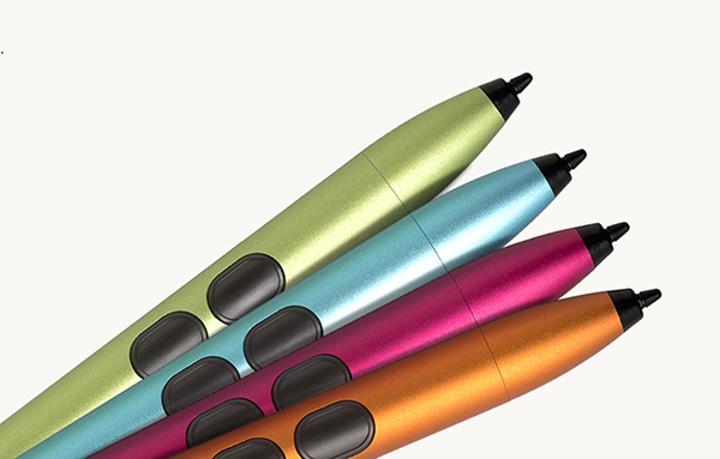 Microsoft, stylus kalem üreten N-Trig firmasını satın aldı