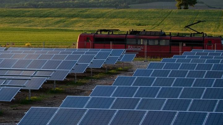 Çiftliklerde Yeni Gelir Kalemi Güneş