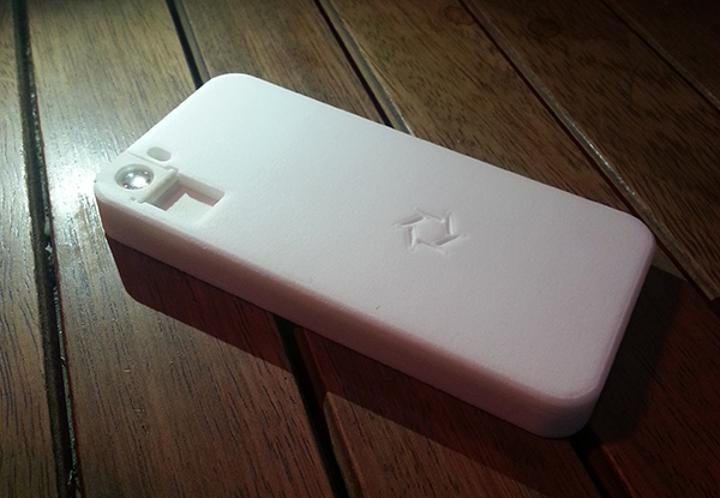 Yerli geliştiriciden iPhone'lar için makro fotoğraf aparatı: MacroCase