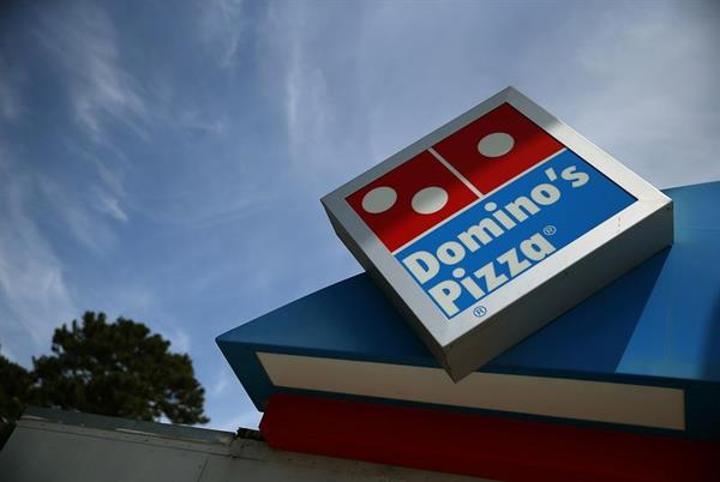 Dominos'un yeni uygulaması siparişin yoldaki konumunu görmeye olanak verecek