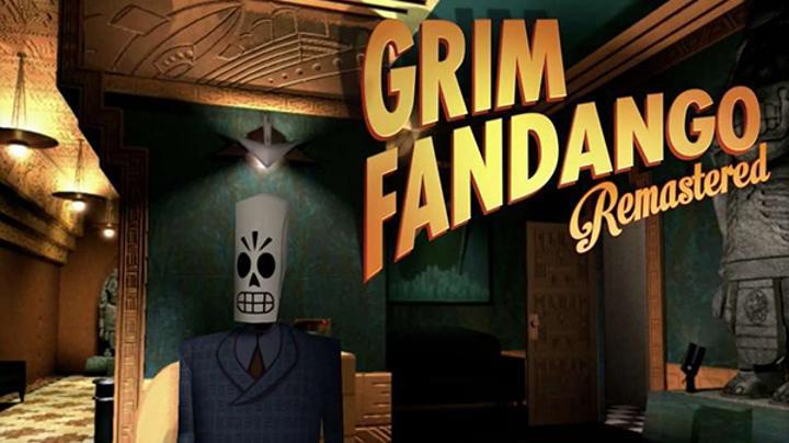 Grim Fandango Remastered artık Android ve iOS platformlarında