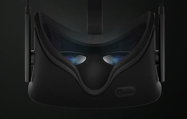 Oculus Rift'in tüketici versiyonu 2016'nın ilk çeyreğinde geliyor