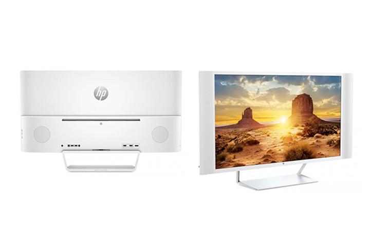 HP'den 32-inç boyutta 4K çözünürlük sunan yeni monitör: Spectre Studio Display