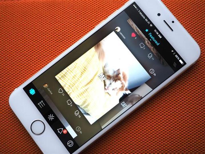 Simcity'nin yaratıcısından yeni sosyal ağ: THRED