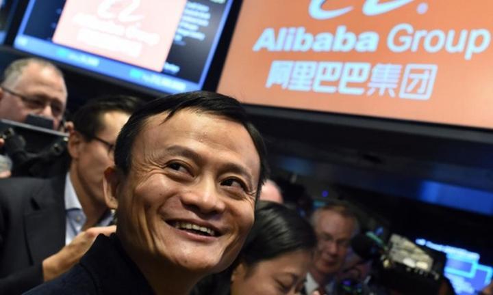 Alibaba'nın pazar değeri düştü, CEO görevinden ayrıldı