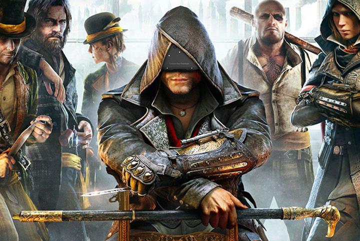 Ubisoft, 2016 yılı için sanal gerçelik destekli oyunlar üzerinde çalışıyor