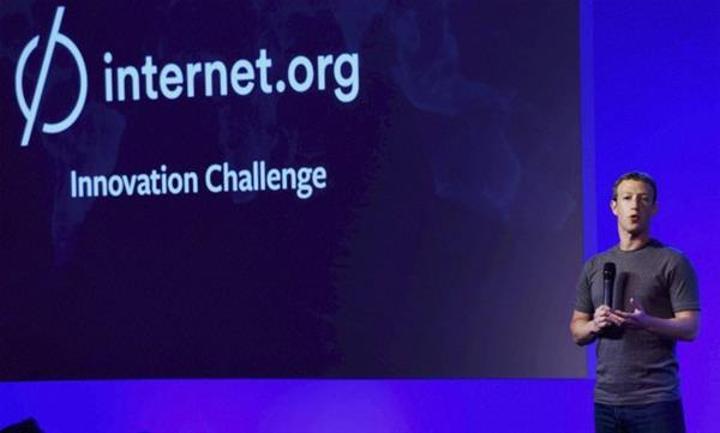Facebook ücretsiz internet servisini genişletiyor