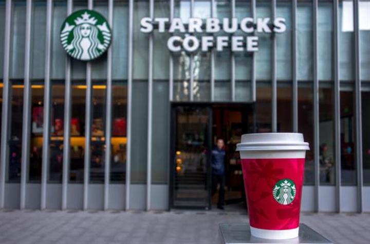 Hackerların yeni hedefi Starbucks uygulaması oldu