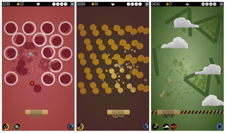 Anodia 2 iOS için indirmeye sunuldu