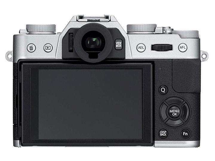 Fujifilm'den X-T1 temelinde kurulmuş yeni aynasız fotoğraf makinesi: X-T10