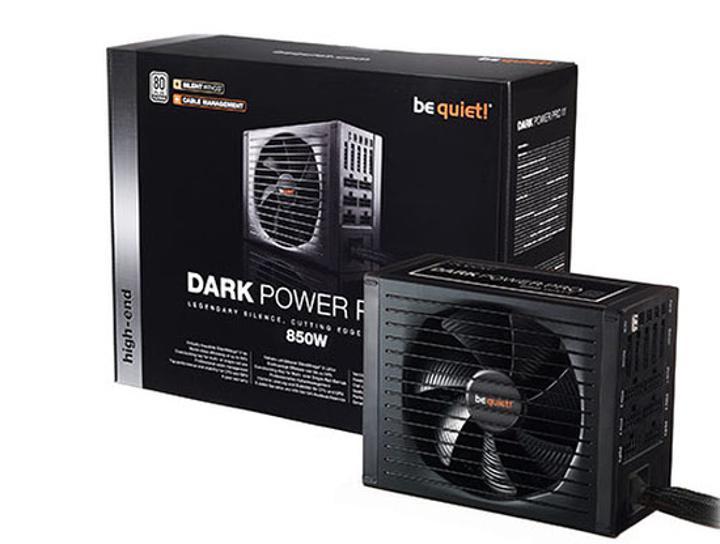 Be quiet!'ın Dark Power Pro 11 serisi ilgi görüyor