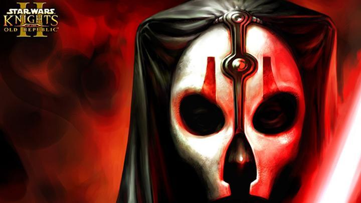 Star Wars: Knights of the Republic II - Sith Lords, mobil cihazlar için de listelendi