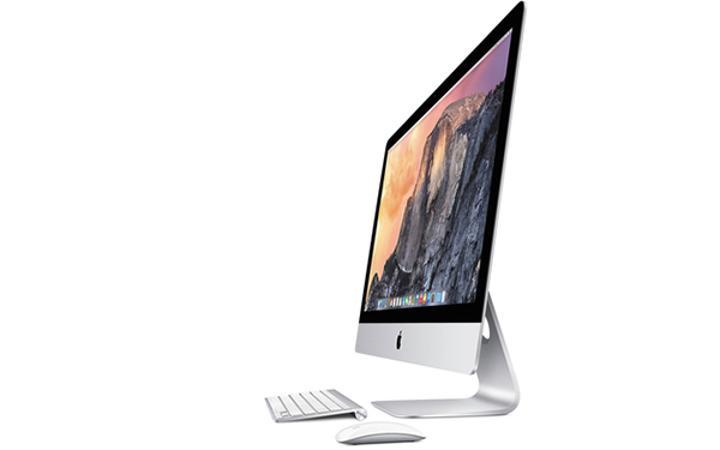 Apple'dan daha uygun fiyatlı 5K iMac