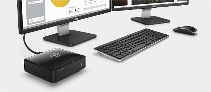 Dell'den Chromebox konseptine yeni rakip