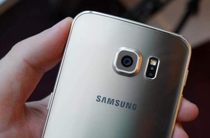 Samsung Galaxy S6 serisi 10 milyon satış barajını geçti