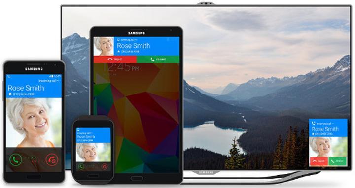 Samsung Flow açık beta sürecine başladı