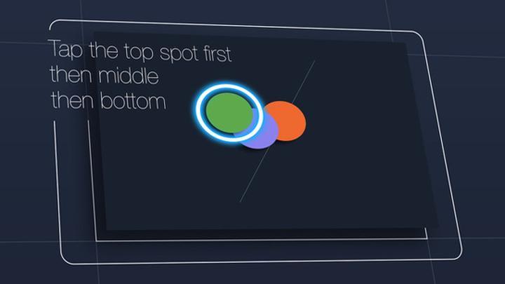 The Top Spot dikkatinizi zorlayacak