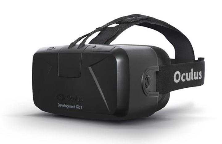 Oculus Rift + bilgisayar: 1500$