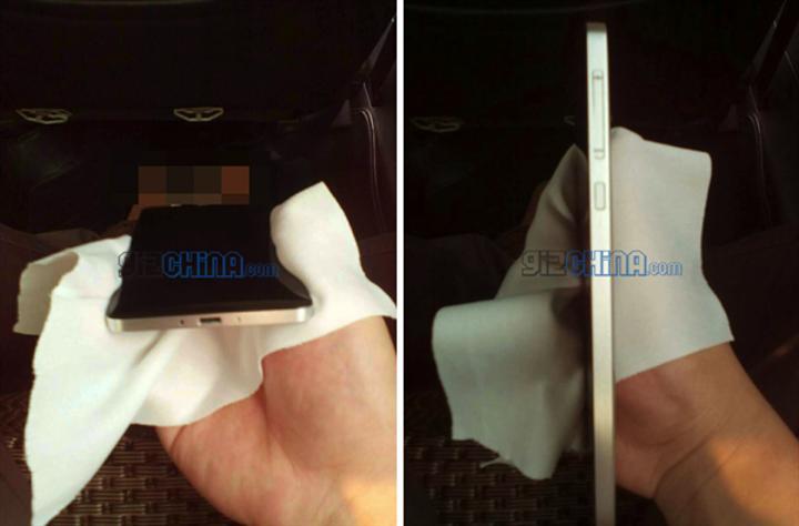 Sızdırılan Xiaomi Redmi Note 2 görüntüleri yekpare metal kasaya işaret ediyor