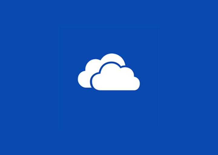 OneDrive'in Windows Phone uygulamasına Cortana desteği geldi