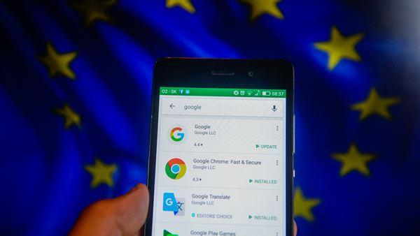 Google, Avrupa Komisyonu'ndan aldığı 5 milyar dolarlık