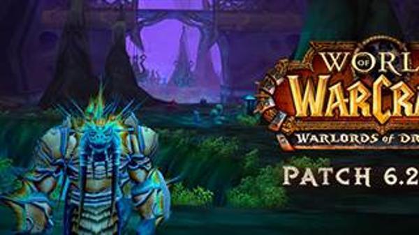 Все новинки Warcraft: WoW Обзор Патча 6.2. Часть I. warcraft, warcraft