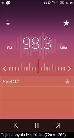 Lenovo P70 ROM ☆ ROOT ☆ Recovery ☆ FM Radyo ☆ Yedek Alma / Geri