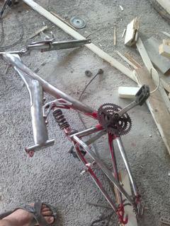 Bisiklet Boyama Aşama Aşama Sayfa 1 1