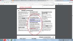 Astra J Motor Arıza Lambası(sarı lamba) » Sayfa 2 - 2