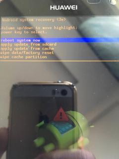 Huawei G610 U20 Secro File