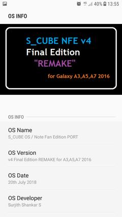 SAMSUNG GALAXY A5 2016 (SM-A510F) [ANA KONU] » Sayfa 284 - 288