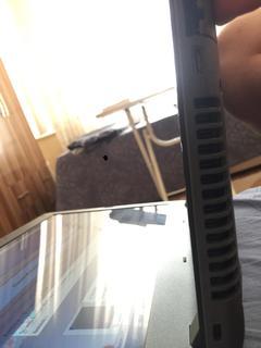 ACER laptop fandan gelen ses sıkıntısı ve garanti hakkında