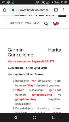 Garmin & Baytekin » Sayfa 73 - 74