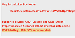 Xiaomi Amazfit Verge » Sayfa 5 - 13