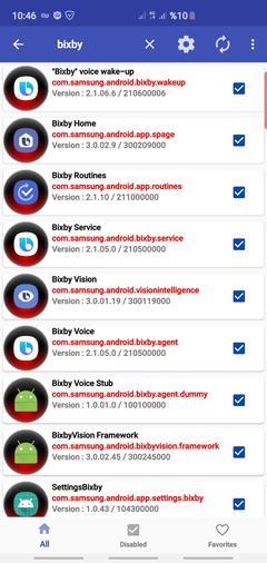Bixby Global Action Apk