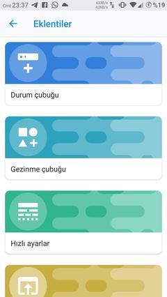 Custom Rom] Samsung Galaxy A7 & A5 / 2016 DotOs-v3 x