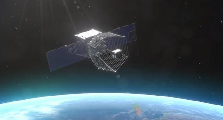 Uzaydaki çöpleri temizlemek için özel bir uydu geliştiriliyor