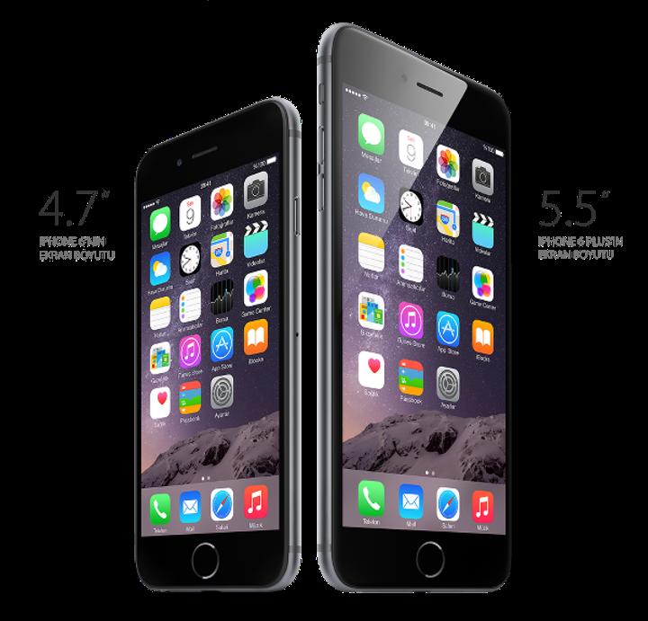 Apple ilk etapta 85-90 milyon yeni nesil iPhone üretimi planlıyor