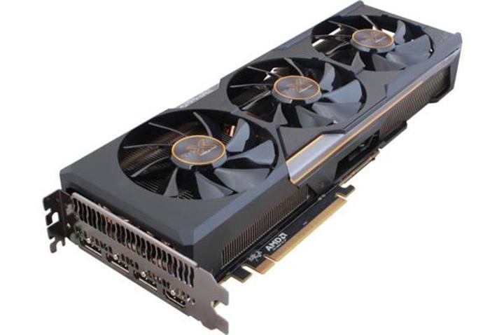 AMD Radeon Fury lanse edildi; Fiji GPU'su hava soğutma ile geliyor