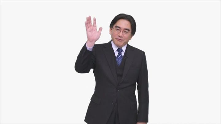Nintendo patronu Satoru Iwata hayatını kaybetti