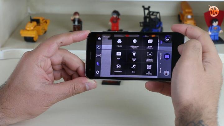 Turkcell T60 video incelemesi