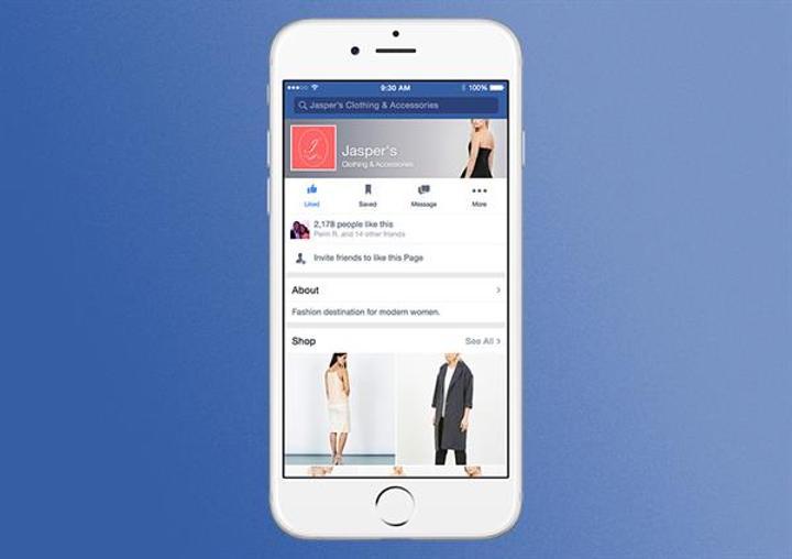Facebook doğrudan ürün satış imkanı sunmaya hazırlanıyor