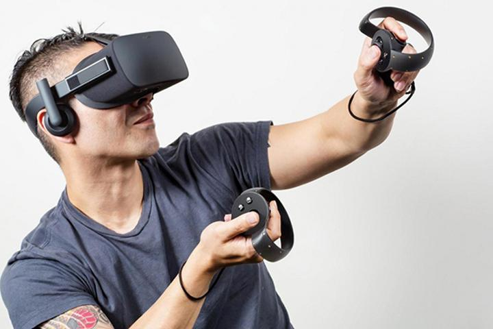 Oculus VR, Pebbles Interfaces şirketini satın aldı