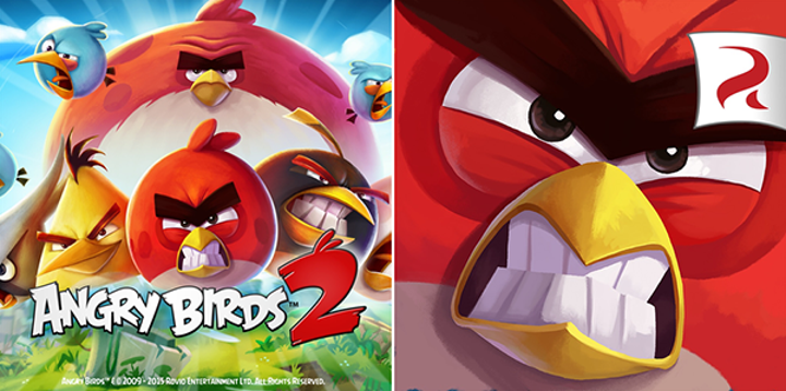 Angry Birds 2, Appstore üzerinden gizlice satışa sunulmuş olabilir
