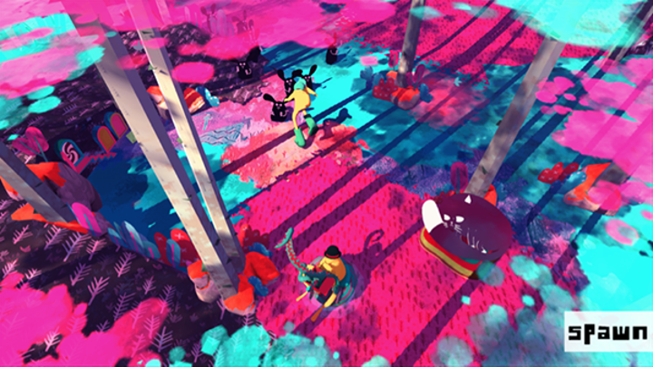 Kule savunma oyunu Lumo's Cat'in eylül ayında yayımlanması planlanıyor
